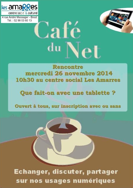 cafe du net rencontre